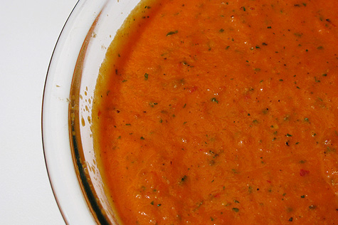 Homemade Enchilada Sauce From Scratch