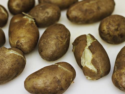 Bacon-Cheddar Potato Salad