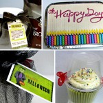 Creative & Easy Food Gift Ideas