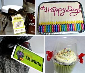 Creative & Easy Food Gift Ideas