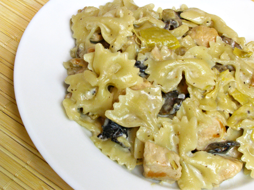 Chicken With Mushrooms And Artichokes Recipes — Dishmaps