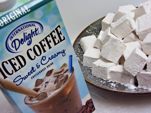 International Delight Iced Coffee Marshmallows