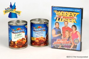 Progresso Souper You Giveaway