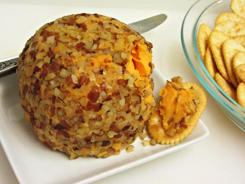 Ball Food