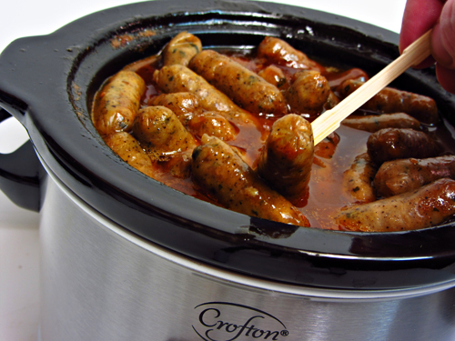 5 Easy Food Ideas For Your NASCAR Party