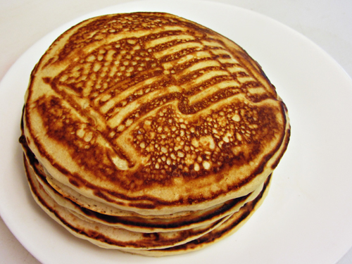 Make Your Own Homemade Pancake Mix Home Cooking Memories