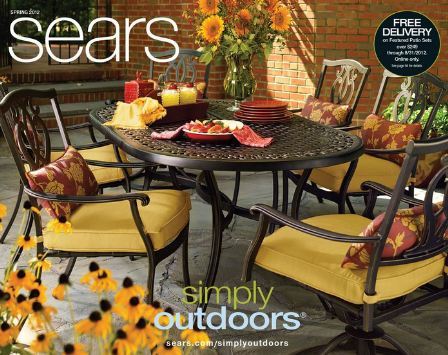 Sears Patio Chairs Land Design Reference. Grilled Chicken Fajitas Home  Cooking Memories