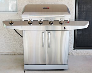 new-grill-char-broil-tru-infrared-at-sears