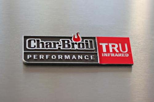 Charbroil Logo