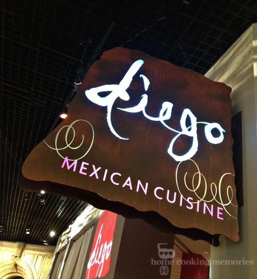 Diego Mexican Cuisine - Las Vegas