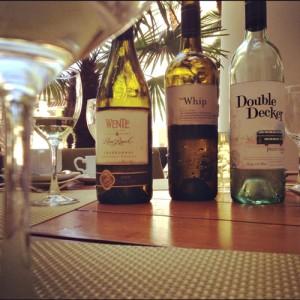 Wente Vineyards…and Wines