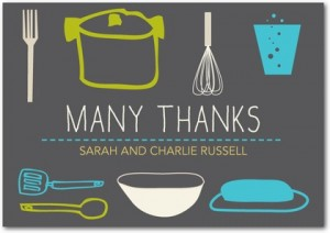 10 Free Thank You Cards from Tiny Prints (expired)