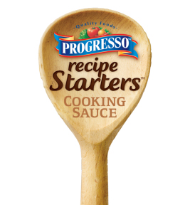 Progresso Recipe Starters Cooking Sauce