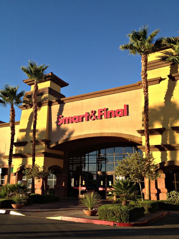 Smart & Final #SFTasteTest Shopping