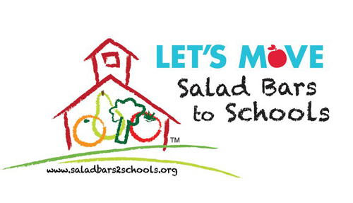 Let's Move Salad Bars into Schools