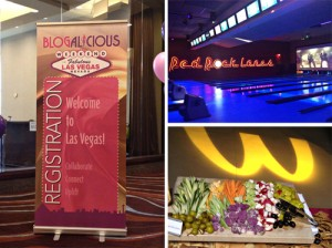 Favorite Events at Blogalicious 2012