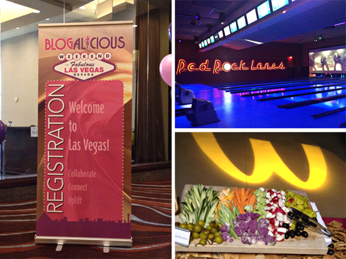 Top 5 Events at Blogalicious 2012