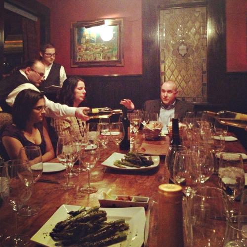 David Mirassou talks about the history of Mirassou Winery