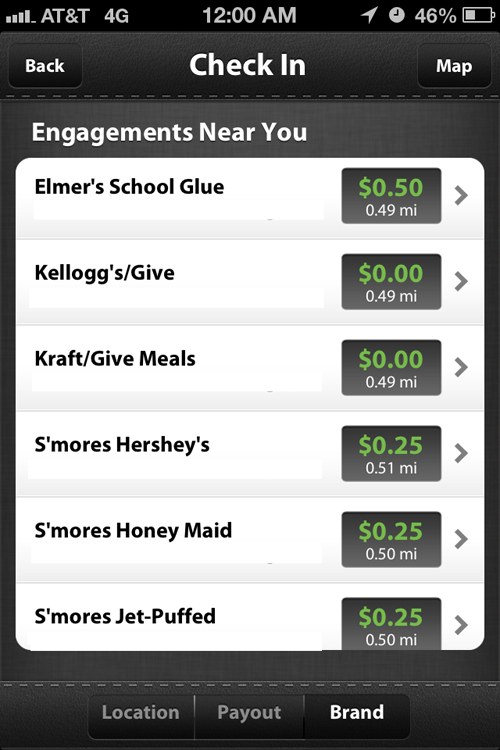 Saving for Date Night with Jingit