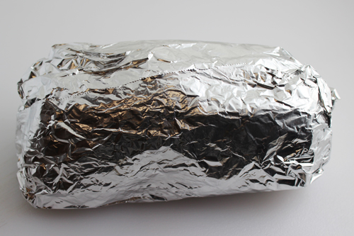 Individually wrapped Oven Baked Chicken Cheesesteak Sandwiches at homecookingmemories.com