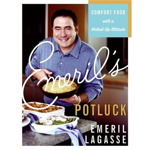 Emeril's Potluck Cookbook