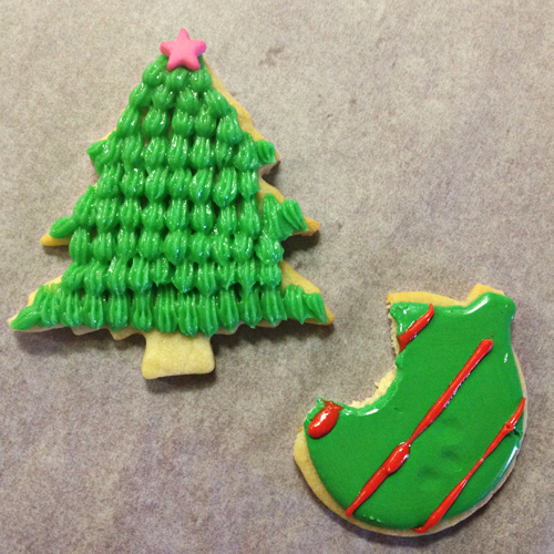 Mixed Conference - Holiday Cookie Decorating with Sweetopia