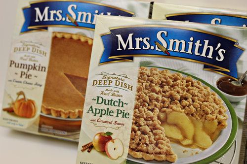 Mrs. Smith's Signature Deep Dish Pies