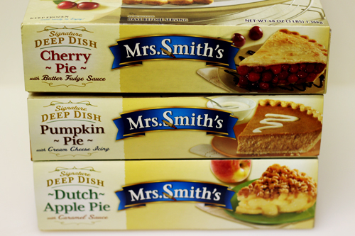 Mrs Smith's Signature Deep Dish Pies
