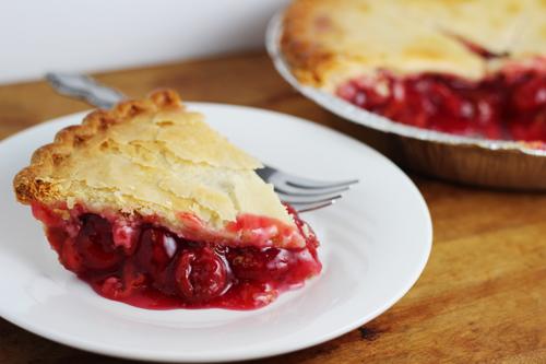 Mrs Smith's Signature Deep Dish Cherry Pie