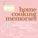 Home Cooking Memories