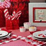 Romantic Dinner at Home for Valentine's Day