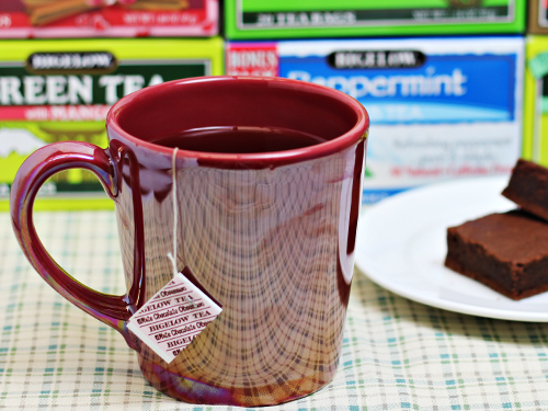 3 Reasons Why I Don't Drink Tea (and 3 Reasons Why I Do)