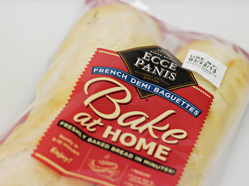 Ecce Panis Artisan Bread