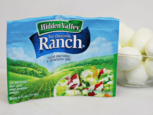 Hidden Valley Ranch Seasoning Mix