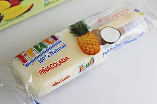 Chunks O' Fruti