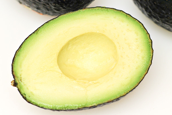 Ripe Avocados from Mexico