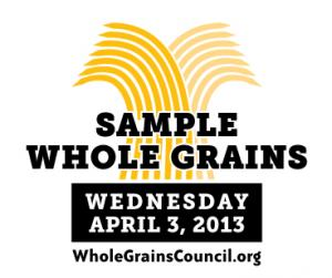Whole Grain Sampling Day + GIVEAWAY #SampleWholeGrains - Home Cooking Memories