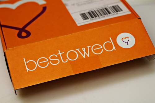 Bestowed Box