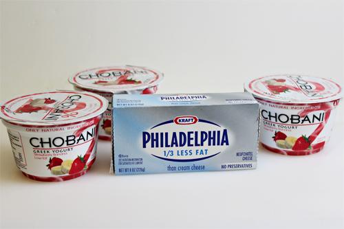 healthy fruit dip with greek yogurt is strawberry a fruit