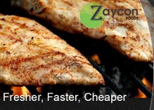 Saving Money on Meat with Zaycon Foods