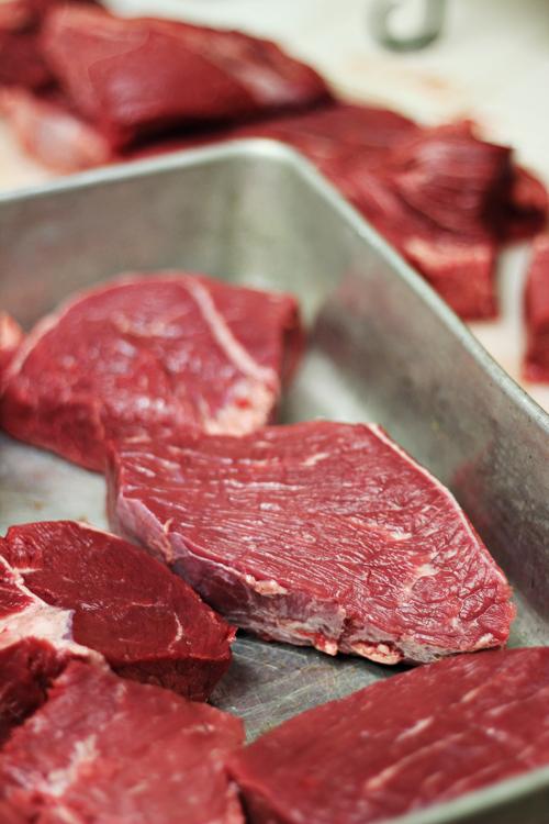 Cattleman's Finest Beef