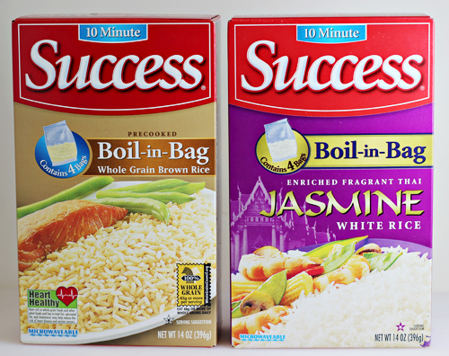 Success Rice #SuccessRice #ad