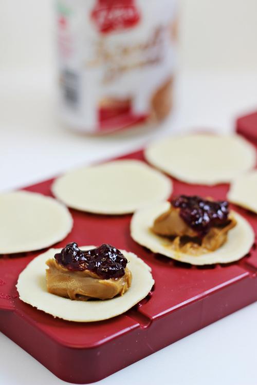How to Make Mini Pie Pops with a NordicWare Mini Pie Pop Mold