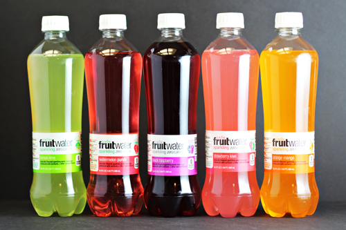 glaceau fruit water refrigerate fruit