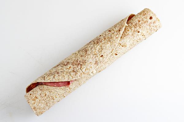 Reuben Tortilla Pinwheels Recipe