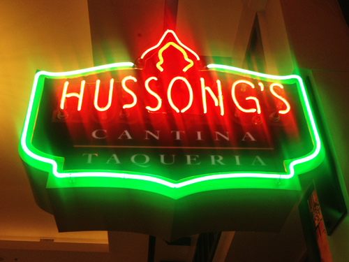 Hussongs Cantina Las Vegas 3