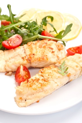 easy tilapia recipes by The Culinary Life