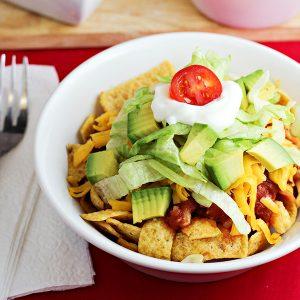 Easy One-Pot Frito Olé Recipe