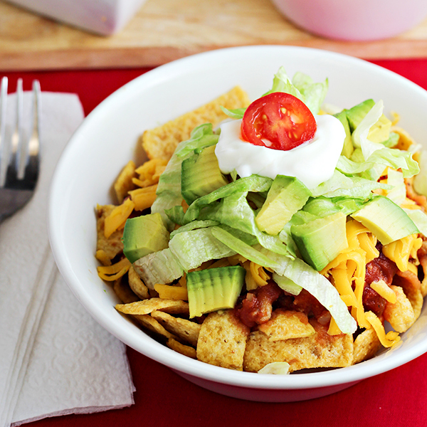 Easy One-Pot Frito Ole Recipe