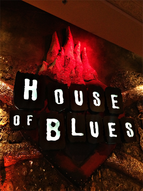 House of Blues 2